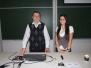 2014. április - Fizikus teaház (előadó: Dr. Szatmáry Károly)